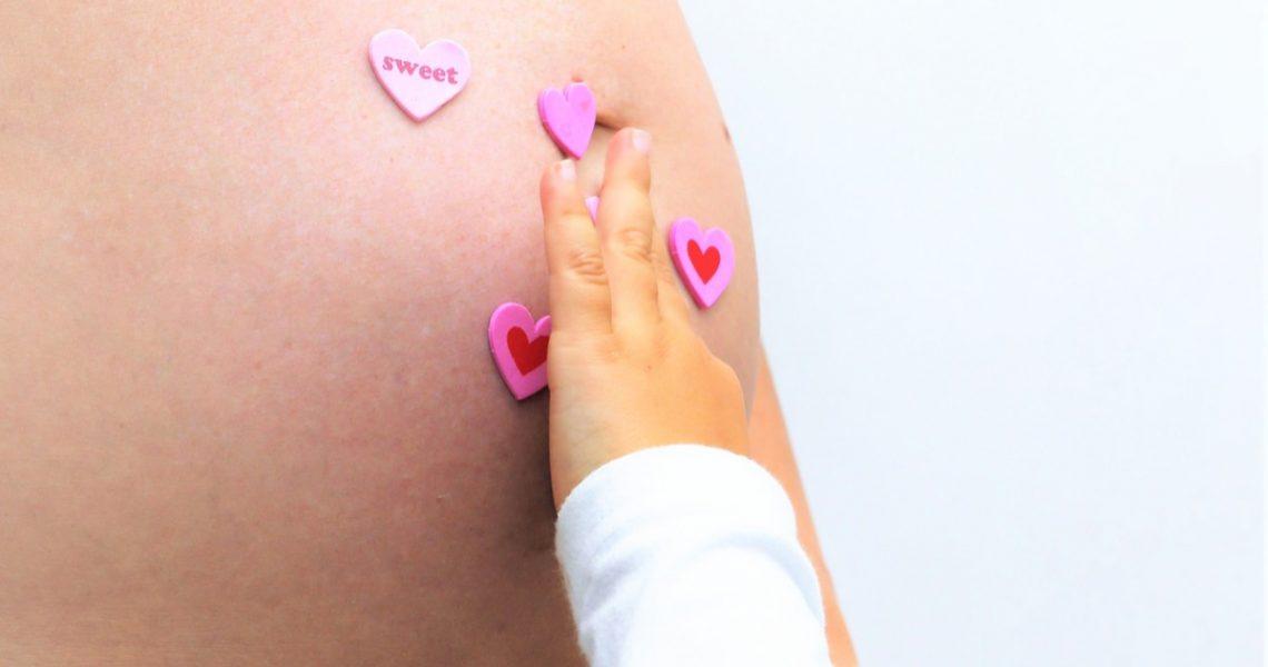 Zwanger